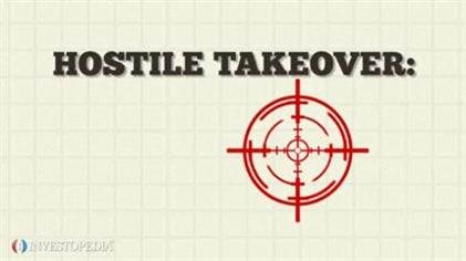 Hostile takeovers and case of L&T Infotech and Mindtree
