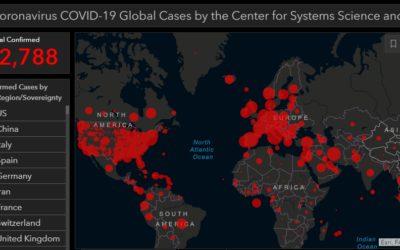 Impact of Coronavirus on Capital markets and Economy