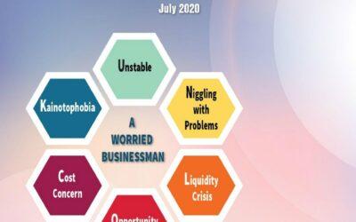 Capital Market Update July 2020