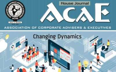 Growth of Indian Capital Markets – ACAE Journal