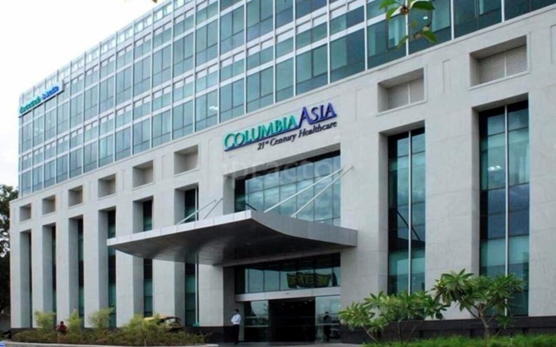 M&A: Manipal Hospitals to acquire Columbia Asia Hospitals in India
