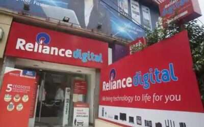 PE: Reliance Retail raises funds by diluting 10%