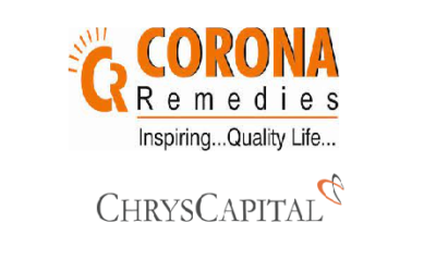 PE: ChrysCapital invests in Corona Remedies, Creador exits