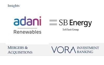 M&A: Adani Green Energy acquires SB Energy's 5 GW renewable power portfolio