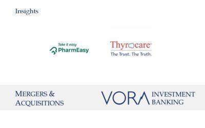 M&A: PharmEasy to acquire majority stake in Thyrocare