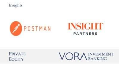 PE: Software startup Postman raises $225 million