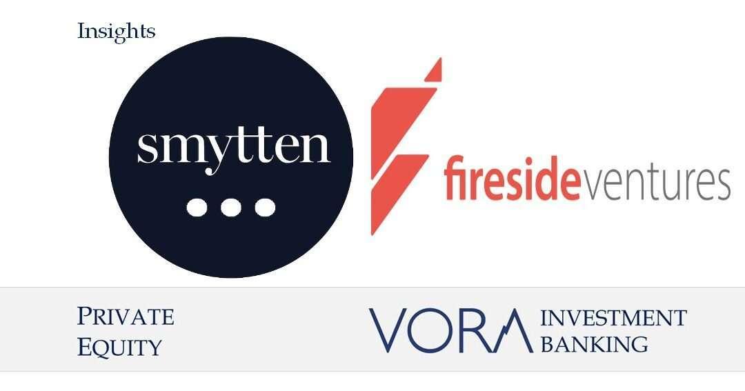 PE: Smytten raises $6 million in funding led by Fireside Ventures