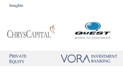 PE: Chrys capital, True North buy minority stake in Quest Global